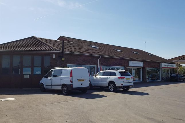 Thumbnail Retail premises to let in Locking Retail Premises/Showroom & Workshop BS24, Locking, North Somerset