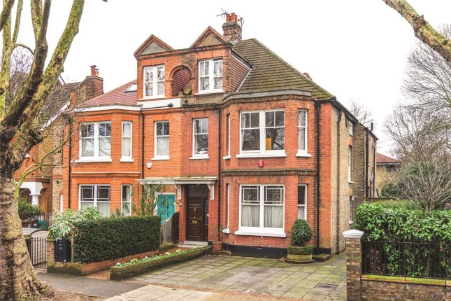 Thumbnail Semi-detached house for sale in Barrowgate Road, Chiswick