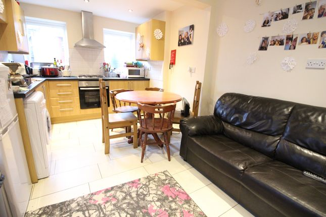 Thumbnail Terraced house to rent in Tewkesbury Street, Cathays, Cardiff