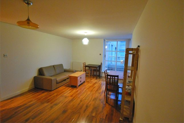Thumbnail Flat to rent in Barrier Point, Victoria Dock, London