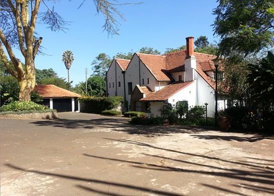Thumbnail Property for sale in Mua Park Road, Nairobi, Kenya