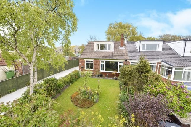Thumbnail Semi-detached house for sale in Pearson Ville, Great Ayton, Middlesbrough, North Yorkshire