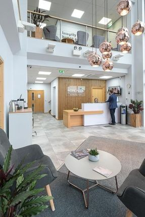 Thumbnail Office to let in Hope Park Workspaces, 4 Co-Op Place, Bradford
