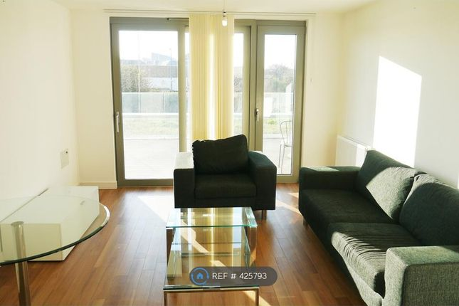 Thumbnail Flat to rent in Waterside Heights, London