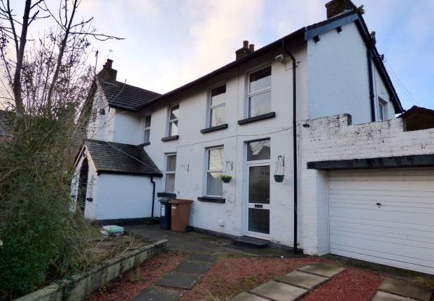 Thumbnail Semi-detached house for sale in Cleator Gate, Cleator, Cumbria