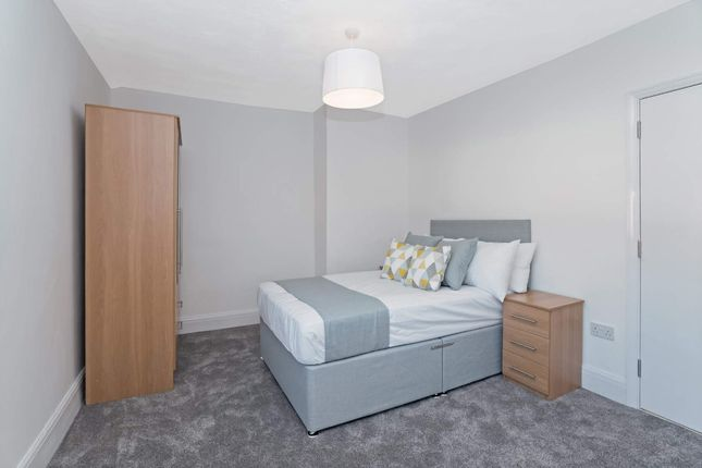 Thumbnail Room to rent in Oban Road, Beeston, Nottingham
