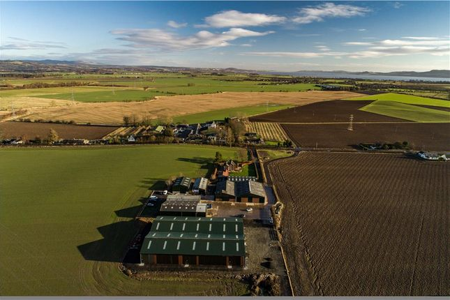 Thumbnail Industrial to let in Buildings 2+3, South Inchmichael Farm, Perth