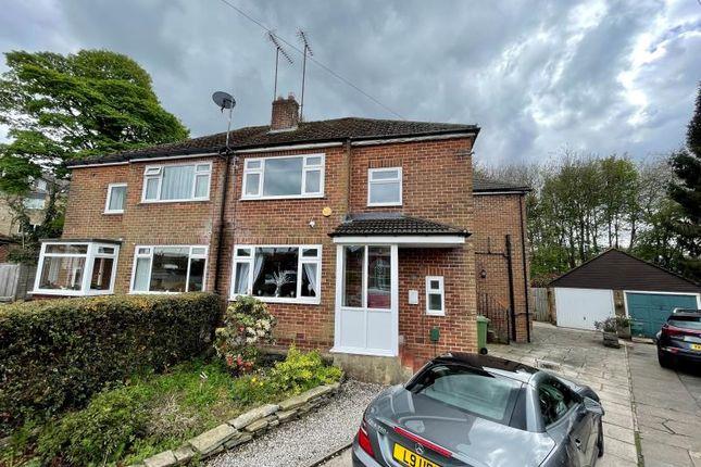 4 bed semi-detached house to rent in St. Matthews Walk, Chapel Allerton, Leeds LS7