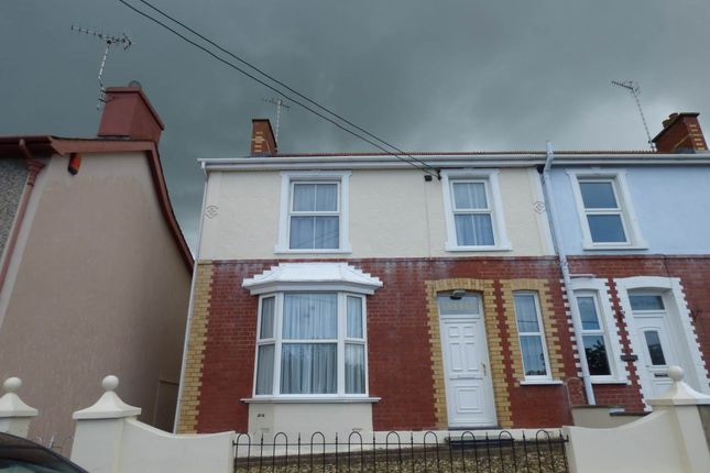 Thumbnail Property to rent in Prince's Avenue, Aberaeron, Ceredigion