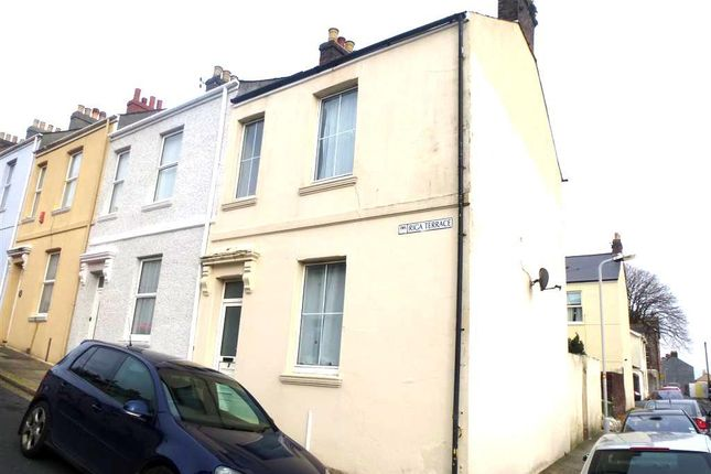 3 bed property to rent in Riga Terrace, Plymouth
