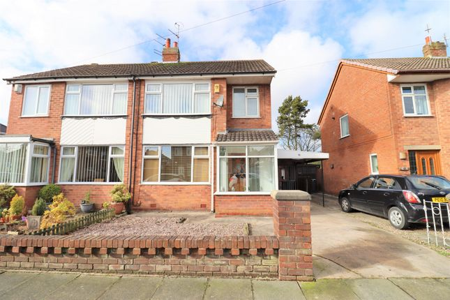 3 bed semi-detached house for sale in Tarnway Avenue, Thornton FY5
