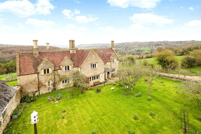 Thumbnail Detached house for sale in Nympsfield Road, Nailsworth, Stroud, Gloucestershire
