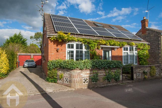 Thumbnail Detached bungalow for sale in Coxstalls, Royal Wootton Bassett, Swindon