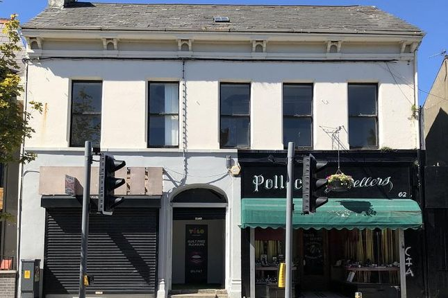 Thumbnail Office for sale in 62 Main Street, Larne, County Antrim