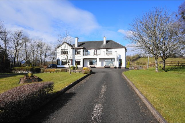 Thumbnail Detached house for sale in Sligo Rd, Enniskillen