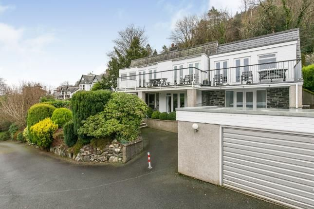 Thumbnail Hotel/guest house for sale in Llanrwst Road, Betws-Y-Coed, Conwy, North Wales