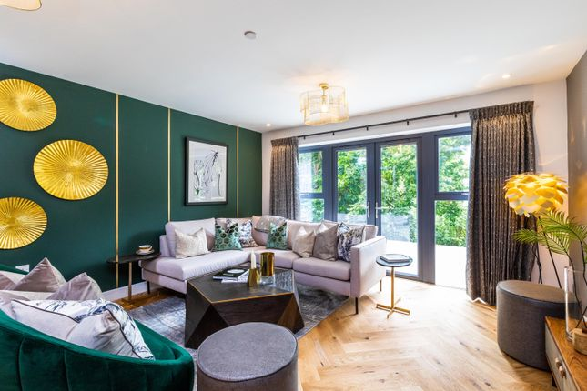 Thumbnail Terraced house for sale in Bell Lane, Lewes, East Sussex