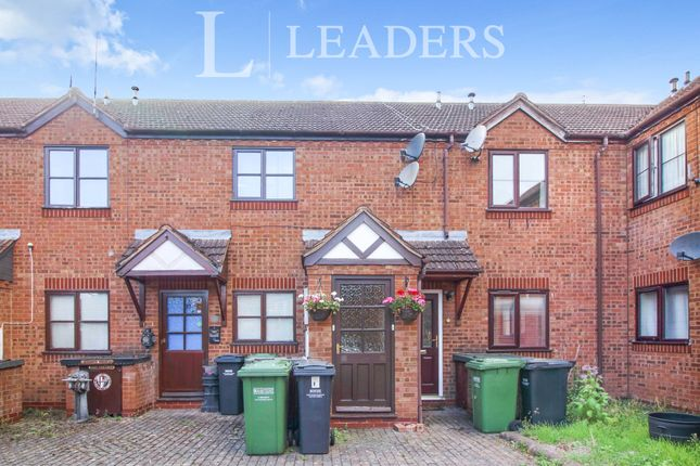 Thumbnail Flat to rent in Vines Lane, Droitwich Spa, Worcestershire