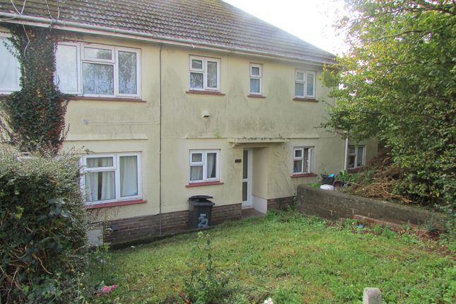 Thumbnail Flat for sale in New Park Road, Paignton