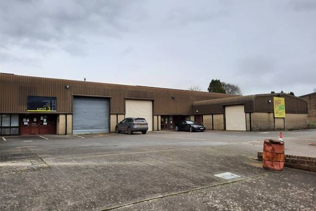 Thumbnail Industrial for sale in Artillery Road, Lufton Trading Estate, Lufton, Yeovil