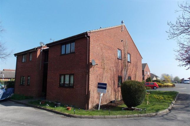 Thumbnail Studio to rent in Chesney Road, Lincoln, Lincolnshire
