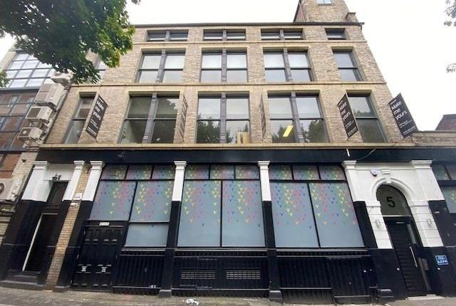 Thumbnail Office to let in 5 Richmond Street, Manchester