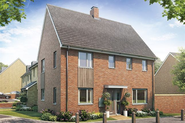 """Thumbnail Detached house for sale in """"The Clayton Corner"""" at Goldsel Road, Swanley"""