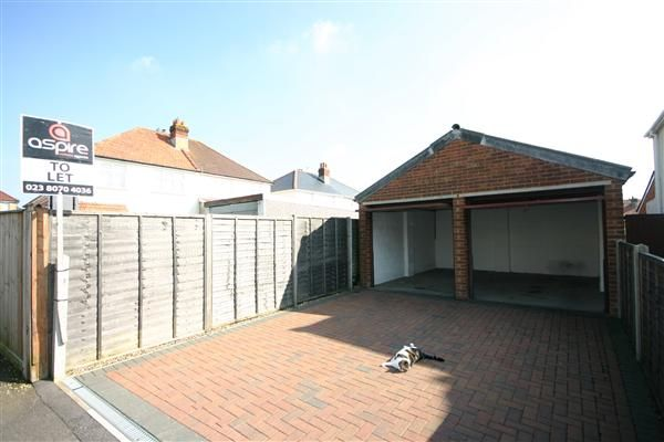 Thumbnail Land to rent in Cherry Walk, Shirley, Southampton