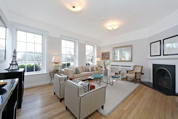 Thumbnail Property to rent in Cheyne Walk, Chelsea