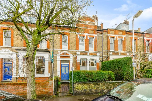 Thumbnail Flat for sale in Weston Park, Crouch End