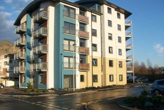 2 bed flat to rent in Peffer Bank, Edinburgh, Midlothian EH16