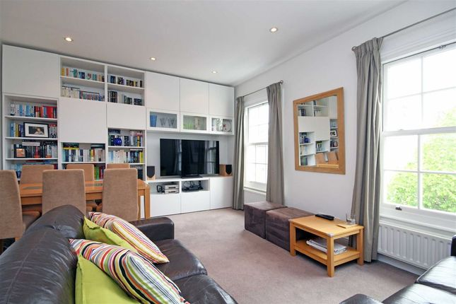 Thumbnail Flat for sale in Priory Road, London