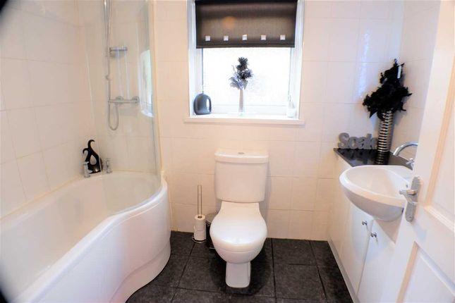 Bathroom of Enid Street, Tonypandy CF40