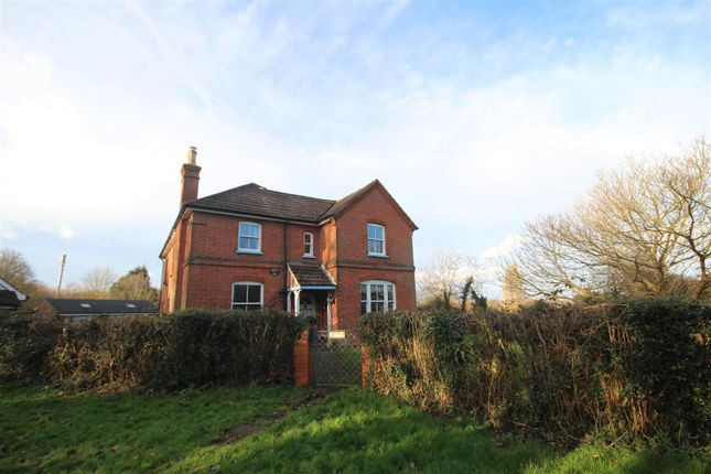 Thumbnail Detached house for sale in Stringers Common, Guildford