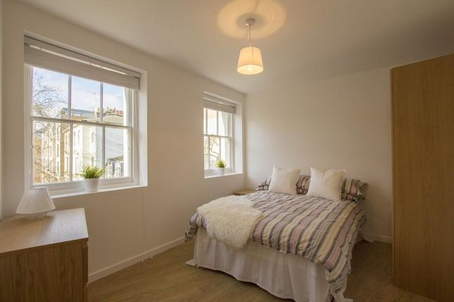 Thumbnail Terraced house to rent in Valentia Place, London
