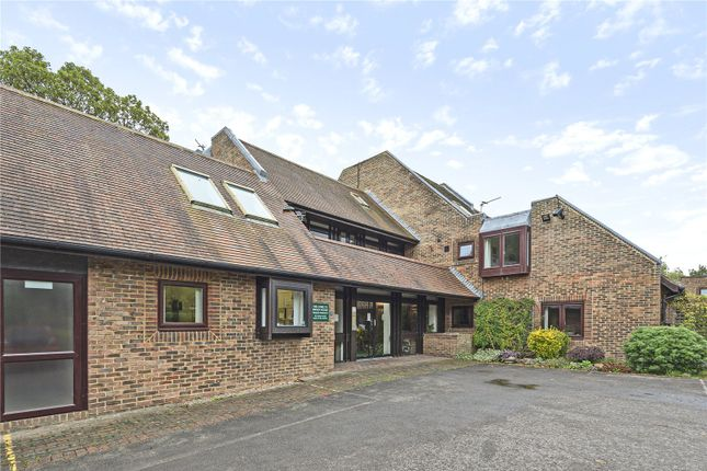 Front Elevation of Emden House, Barton Lane, Headington, Oxford OX3