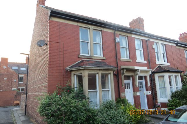 Thumbnail Detached house to rent in Honister Avenue, Newcastle Upon Tyne