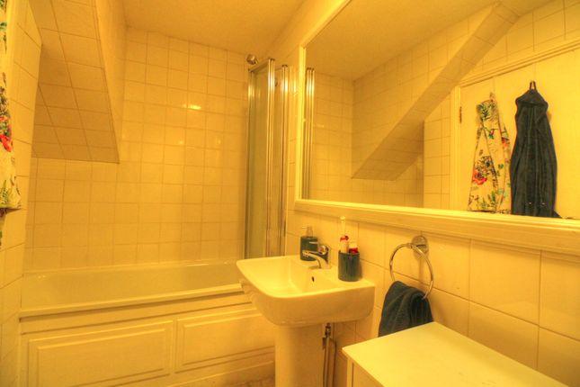 Bathroom of Stanford Avenue, Brighton BN1