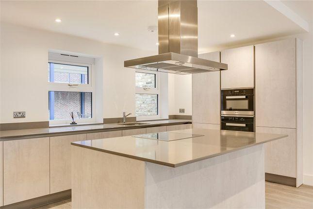 Kitchen of Mortlake High Street, London SW14