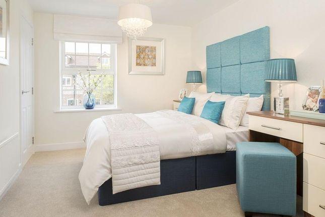 "Bedroom of ""Washington"" at St. Georges Way, Newport PO30"