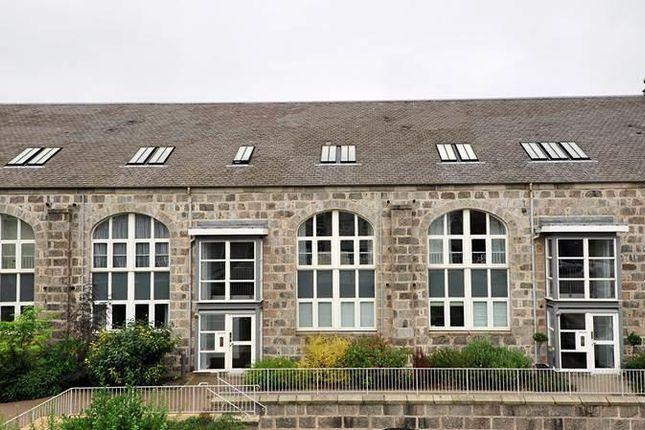 External of 127 Dee Village, Millturn Street, Aberdeen AB11