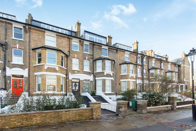 Thumbnail Flat for sale in Elsworthy Terrace, Primrose Hill