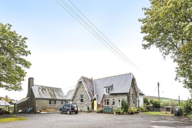 Thumbnail Cottage for sale in Llandegley, Llandrindod Wells
