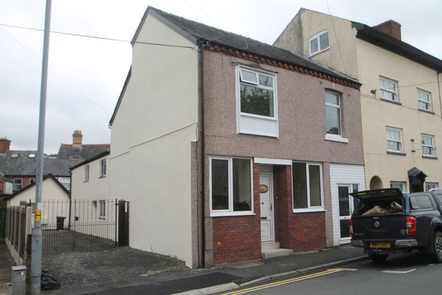 Thumbnail Semi-detached house to rent in Newtown, Powys