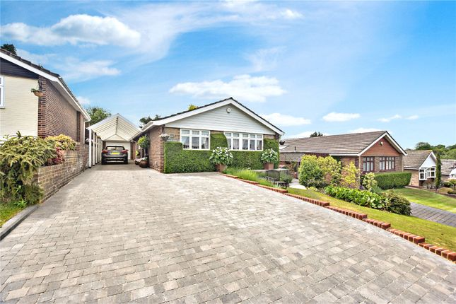 2 bed bungalow for sale in Shuttlemead, Bexley, Kent DA5