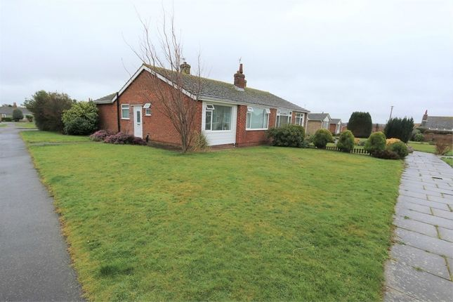 Thumbnail Semi-detached bungalow for sale in Castle View Gardens, Westham, Pevensey, East Sussex