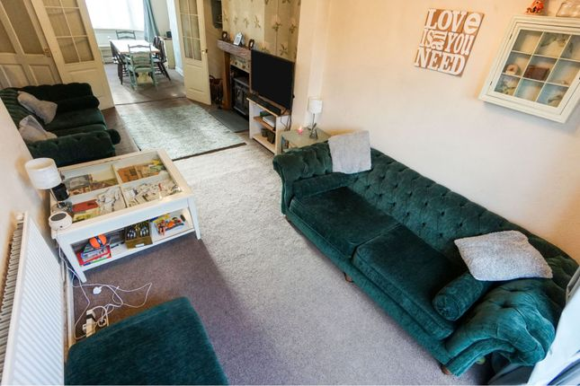 Lounge of Old Park Road, Dudley DY1