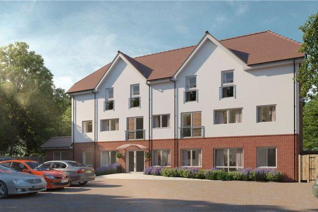 1 bed flat for sale in Victoria Road, Farnborough