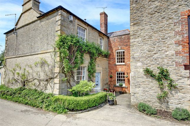 Thumbnail Property for sale in Crab Mill Lane, Lea, Malmesbury, Wiltshire