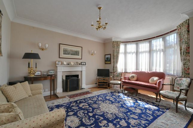 Thumbnail Detached house to rent in Mays Hill Road, Shortlands, Bromley